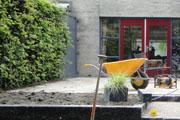 Tuinrenovatie door hovenier, hoveniersbedrijf Diemel Groenvoorzieningen